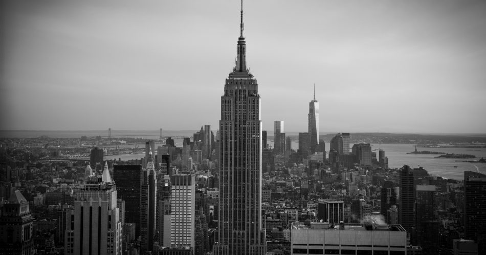 New York City Black&White